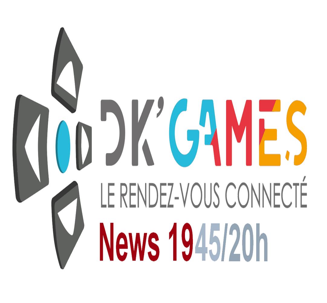 Dk'Games News