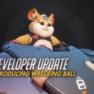 Un nouveau héros apparait dans Overwatch: WRECKING BALL