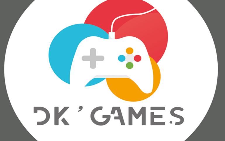 Dk'Games