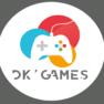 Dk'Games est désormais une association de 1901!