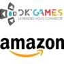 Dk'Games est désormais partenaire de Amazon
