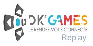 Dk'Games Replay