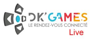 Dk'Games live